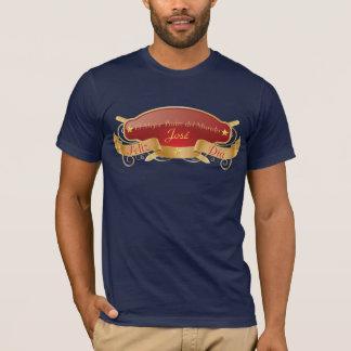 T-shirt EL Mejor Padre del Mundo Shirt