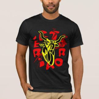 t-shirt el toro