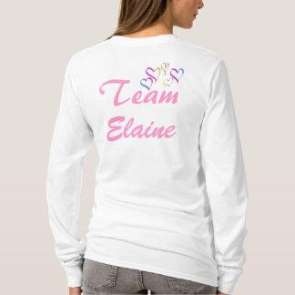 T-shirt Elaine