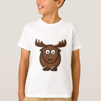 T-shirt Élan des mousses