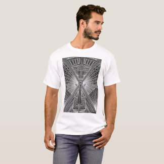 T-shirt Electra Spide
