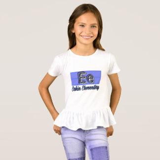 T-shirt élémentaire d'Eakin