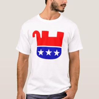 T-shirt Éléphant de gravité