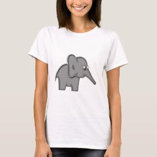 T-shirt éléphant éléphant