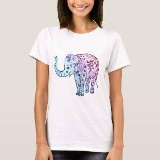 T-shirt Elephant Good Luck