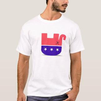 T-shirt Éléphant mort de GOP