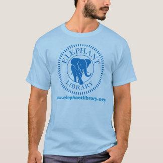 T-shirt Éléphant original