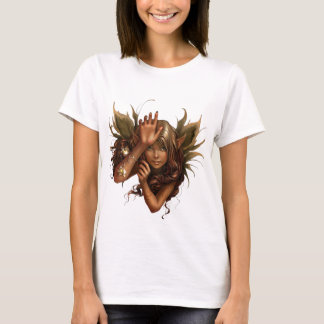 T-shirt elfe