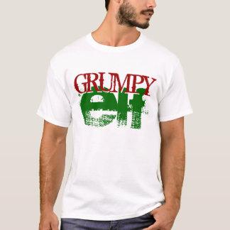 T-shirt Elfe GRINCHEUX