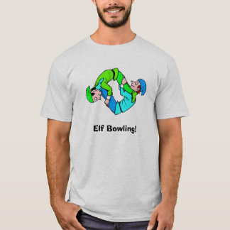 T-shirt elfes [1], roulement d'Elf !