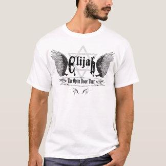 T-shirt Élijah la visite de porte ouverte