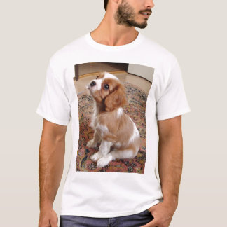 T-shirt Eliot