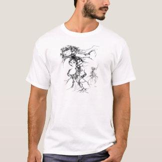 T-shirt Élite étrangère