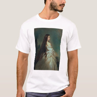 T-shirt Elizabeth de la Bavière