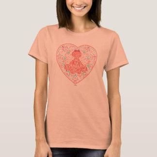 T-shirt Elmo de Bohème