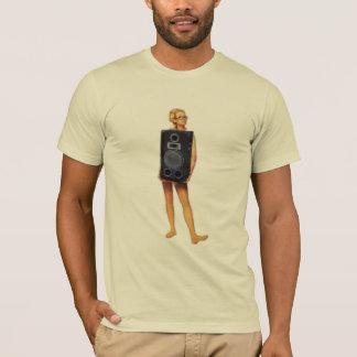 T-shirt Éloge portatif