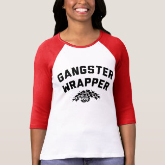 T-shirt Emballage de bandit