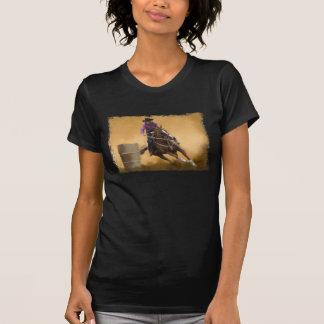 T-shirt Emballage de baril