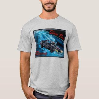 T-shirt Emballage lent de garçon