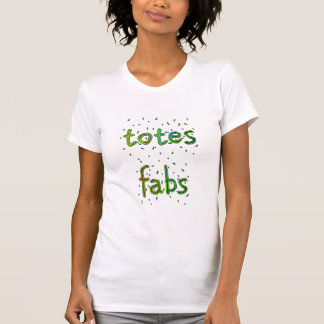 T-shirt Emballages Fabs