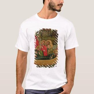 T-shirt Embarquement du corps de St James