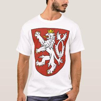T-shirt emblème de la Bohême