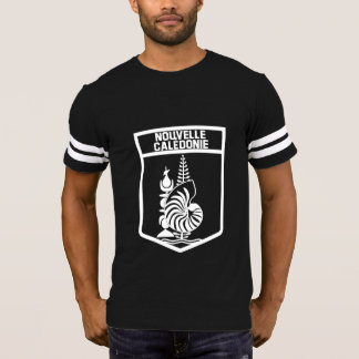 T-shirt Emblème de la Nouvelle-Calédonie