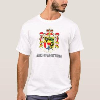 T-shirt Emblème de Liechtensteiner