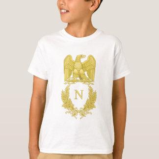 T-shirt Emblème de Napoleon Bonaparte