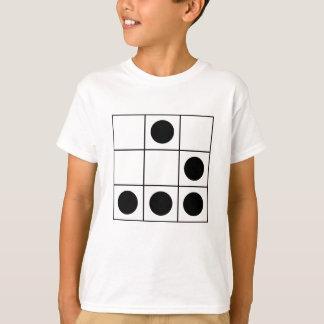 """T-shirt """"Emblème de pirate informatique du Gilder"""""""