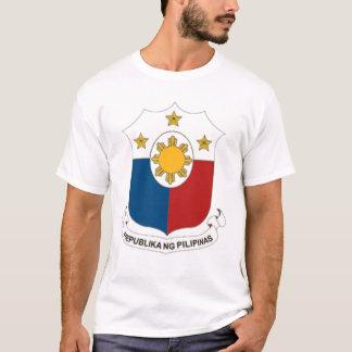 T-shirt emblème philippin