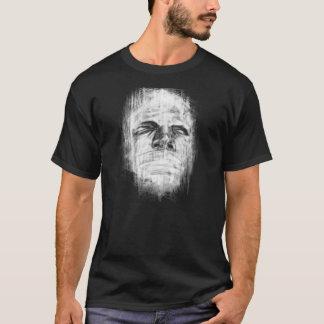 T-shirt embouchure