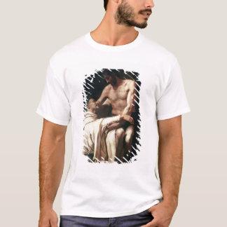 T-shirt Embrassement St Bernard du Christ