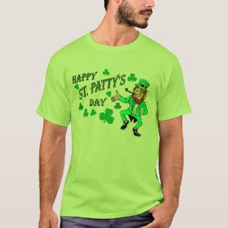 T-shirt embrassez-MOI que je suis irlandais