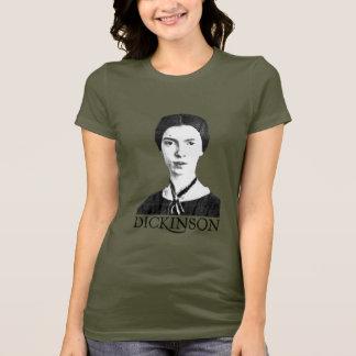 T-shirt Emily Dickinson