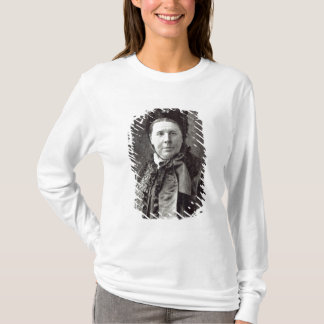 T-shirt Emily Faithfull