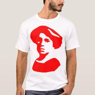 T-shirt Emma Goldman avec la citation