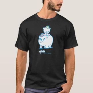 T-shirt Emo et SebastiAn