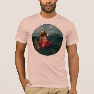 T-shirt Empereur David