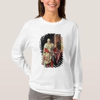 T-shirt Empereur Francis I de l'Autriche, 19ème siècle