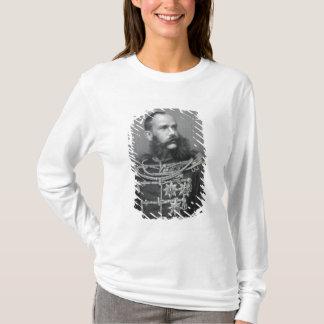 T-shirt Empereur Franz Joseph I de l'Autriche