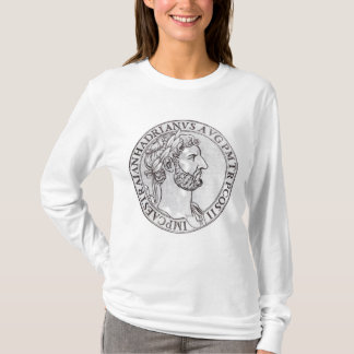 T-shirt Empereur Hadrian
