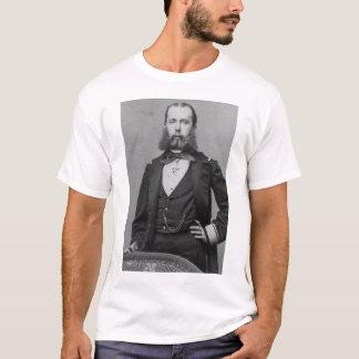 T-shirt Empereur Maximilian