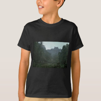 T-shirt Empire abandonné