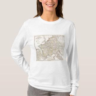 T-shirt Empire de Carolingian