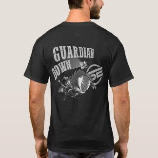 T-shirt Empire malade - le gardien de destin piquent vers