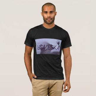 T-shirt emprisonné par femme de Loveska