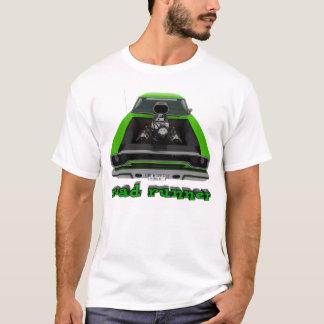 T-shirt En 1970 Road Runner Green