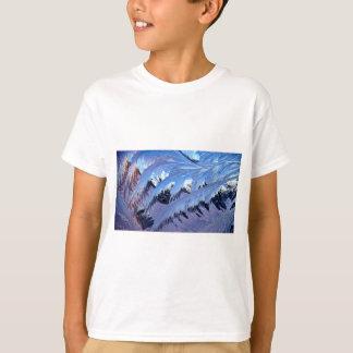 T-shirt En attendant au Canada, est c'à ce que -30C