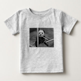 T-shirt en bambou de Babie de zoo de San Diego 24